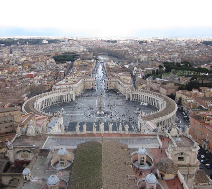 italien rom vatikan highlights sehenswürdigkeiten städtereise städtetrip
