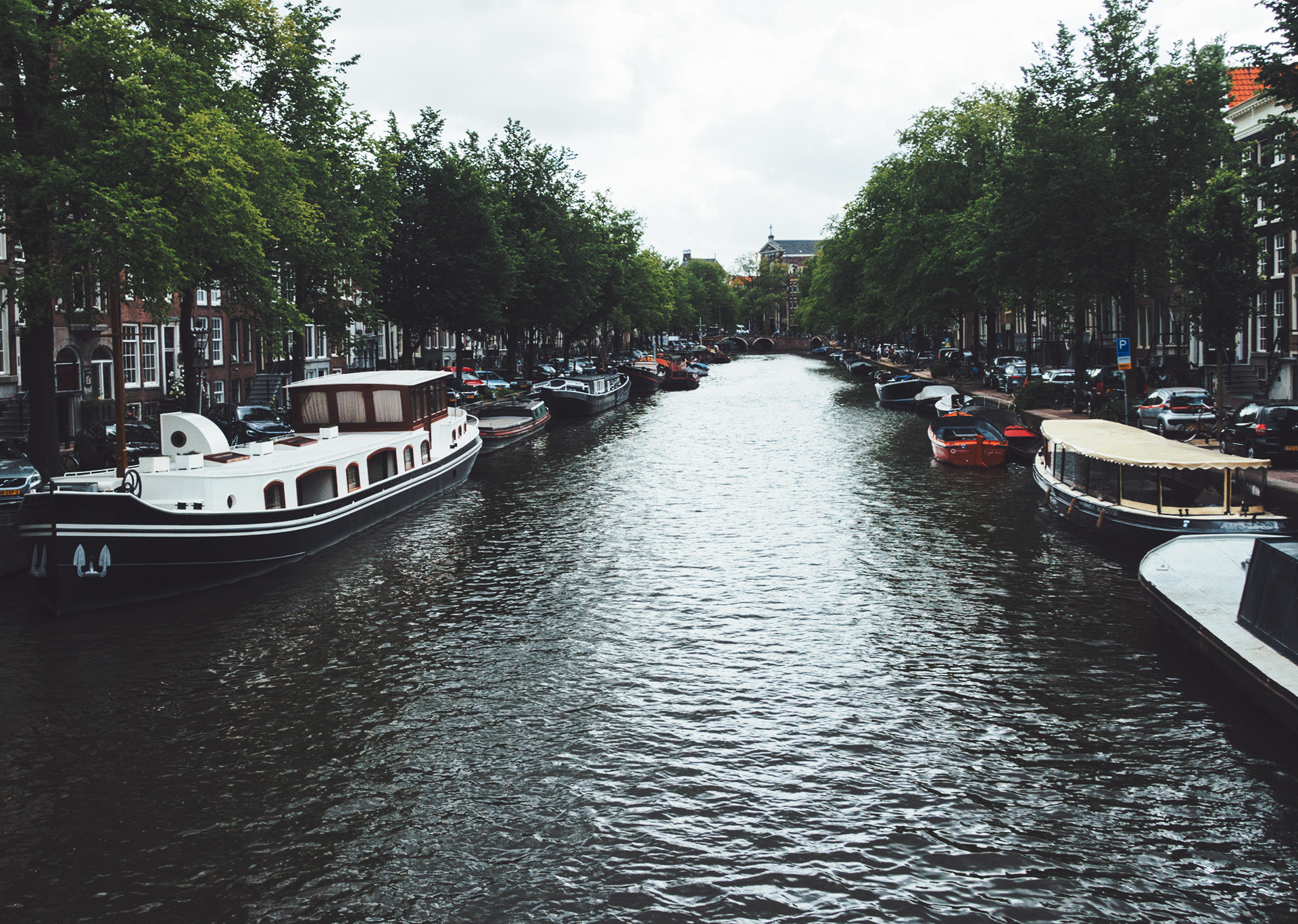 amsterdam stocksnap