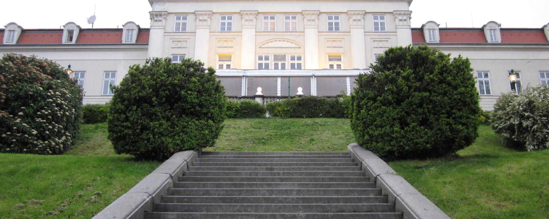 wien schloss wilhelminenberg austria trend hotel österreich jean above the clouds
